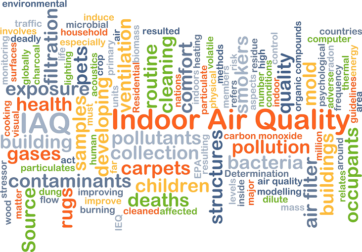 1 A Green services Indoor-Air-Quality